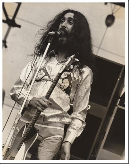 Sunbury 1973