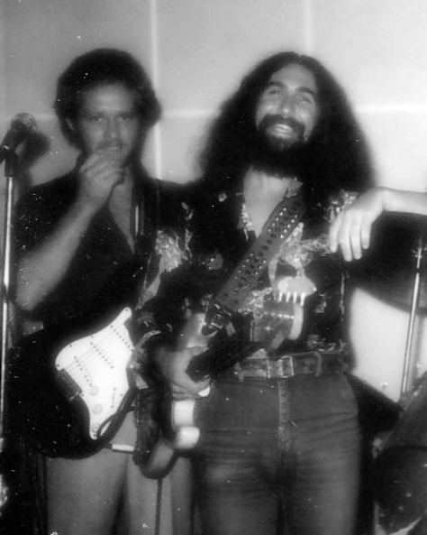 ZARSOFFS CAIRNS 1979 2