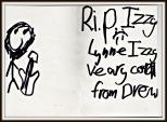 IZ TRIB 20 DREW