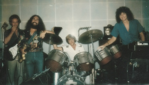 ZARSOFFS CAIRNS 1979